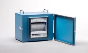 Temperature recorder models KH 60-6 and KL 60