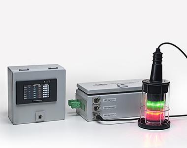 S LED + SG LED + TP LED