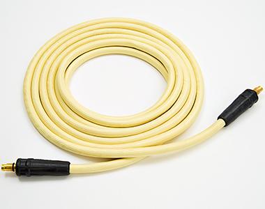 Wasserinduktoren Kabel gelb 10 Meter