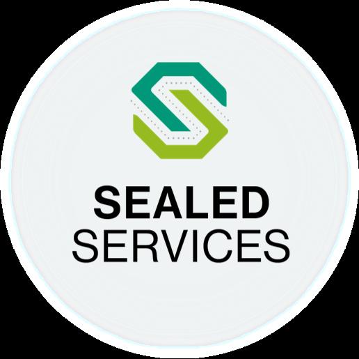 Logo Sealed Services Projektpartner